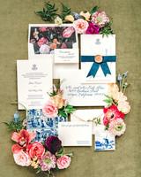 johanna erik wedding invites