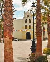 artist colony plaza