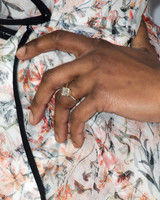 samira wiley engagement ring