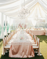 tent decor art is for lovers & 28 Tent Decorating Ideas That Will Upgrade Your Wedding Reception ...