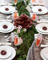 wedding donuts kristi murphy