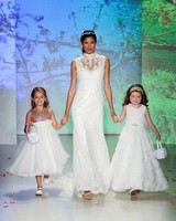 Alfred Angelo Fall 2017 Disney Fair Tale