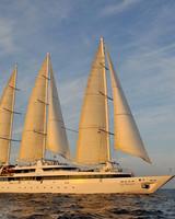 Ponant Cruises Honeymoon Cruise