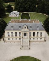 Château La Louvière