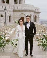 diana alex wedding couple