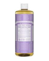 dr bronners shampoo