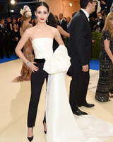 Emmy Rossum Met Gala 2017 Dress