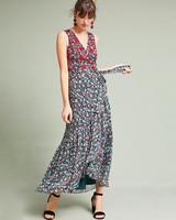 Ranna Gill Beaded Dress