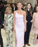 Gwyneth Paltrow Met Gala 2017 Dress