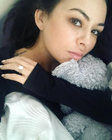janel parrish engagement ring