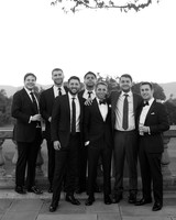jessica brian wedding guys
