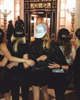 Kate Upton bachelorette party