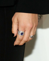 malin akerman engagement ring