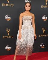 Olivia Culpo Emmy Awards 2016
