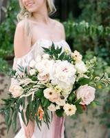 poppy bouquets dana fernandez