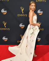 Sarah Hyland Emmy Awards 2016