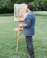 shelby preston wedding artist