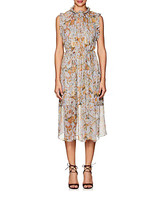 Zimmermann Silk Midi Dress