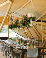 tent decor we photographie