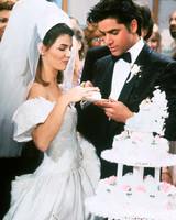 tv wedding dresses becky katsopolis full house