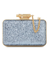 "Sophie Hulme ""Whistle"" Clutch"