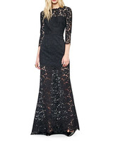 winter mother of the bride mob dresses rachel zoe