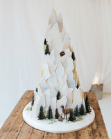 winter wedding cakes miss gen