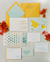 yellow wedding ideas ryan ray