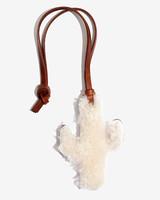 Madewell Cactus Bag Tag