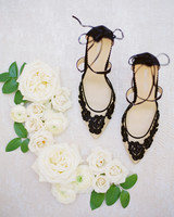 Elizabeth wedding shoes