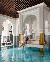morocco resort