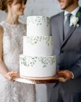 fern cake