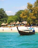 klong nin beach koh lanta