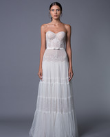Lihi Hod Bow Wedding Dress