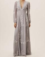 "BHLDN ""Belize"" Dress"