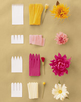 How to make crepe paper flowers martha stewart weddings ml243spr01crepepaperflowersff3g mightylinksfo