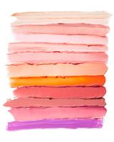 multiple lip balm colors