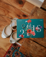 rosie chris wedding invites