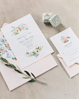 shelby preston wedding invites