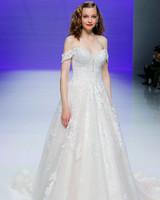 sottero midgley dress spring 2019 off the shoulder a-line sweet heart