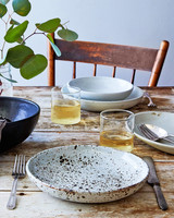unique gifts newlyweds food 52 glazed ceramic dishware