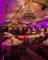 indoor reception venue