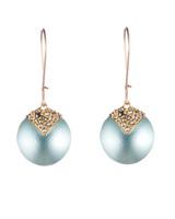 wedding earrings alexis bittar