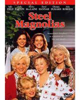 """Steel Magnolias"" promo"