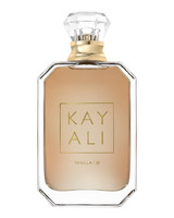 kayali vanilla winter fragrance