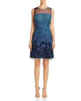 winter mother of the bride mob dresses elie tahari