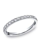 65 Unique Diamond Eternity Bands Martha Stewart Weddings