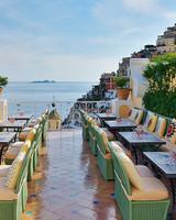 amalfi coast hotels le sirenuse