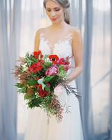 anemone bouquets abigail thomas