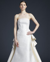 anne barge strapless trumpet wedding dress fall 2019